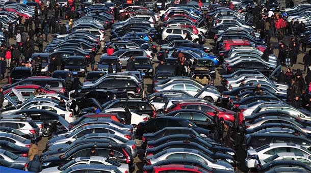 Ce date ale maşinilor vor apărea în Registrul naţional. Lovitură dată samsarilor