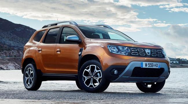 Dacia în topul celor mai valoroase mărci auto