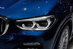Este unul dintre cele mai rapide SUV-uri de la Geneva. BMW Alpina, pe cât de rare, pe atât de apreciate de fani