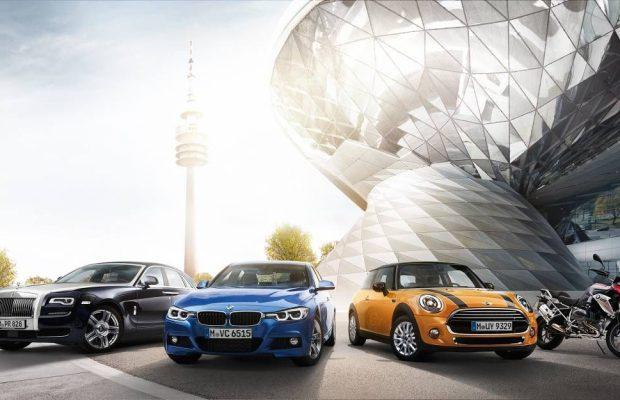 Şi tu, Brutus? BMW Group face un joint-venture cu chinezii