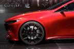 Primele imagini cu viitorul acestui model superb (galerie foto)