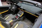 "Lamborghini Huracan Performante Spyder. URAGANUL de 600 de cai ""loveşte"" Geneva - VIDEO"
