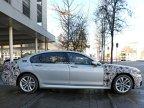 BMW o ţine într-o serie de lansări (galerie foto)