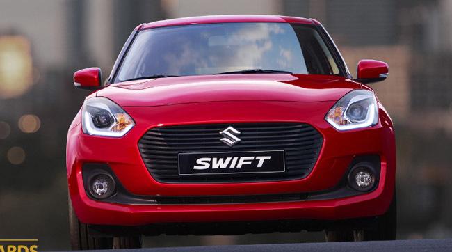 Suzuki, în topul producătorilor auto care au scăzut radical emisiile de CO2