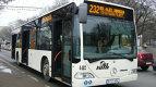 Mercedes a contestat licitaţia pentru autobuzele RATB. Ciorogârla ar putea da peste cap planurile Primăriei