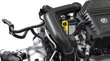 VW scoate un motor pe benzină care va bate de departe diesel-ul