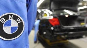 Percheziţii într-o anchetă privind folosirea de softuri ilegale la BMW