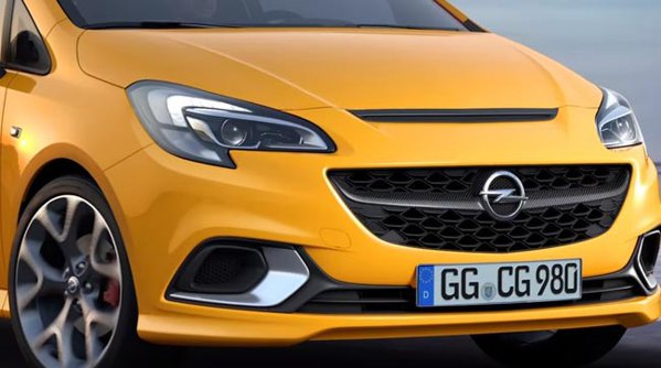 Noul Opel Corsa GSi. 150 de CP ar putea face diferenţa - VIDEO