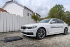 BMW la a 15-a ediţie Auto China Beijing 2018