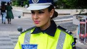 Poliţia Româna îi ia la mişto pe cei care folosesc proiectoarele de ceaţă