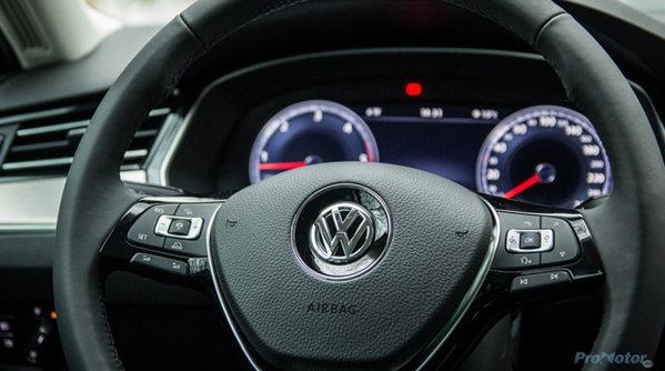 Volkswagen a anunţat că se pregăteşte pentru o nouă eră. Cum va arăta noul logo