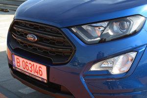 EcoSport produs la Craiova are vânzări-record. O maşină la 87 de secunde ori trei luni ... faceţi voi calculul