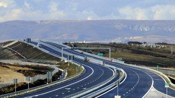 Şoselele din România stabilesc un record cu proprietatea lor unică