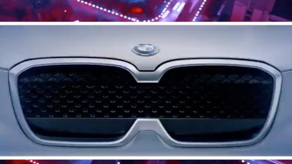 BMW lansează o nouă maşină electrică la Salonul Auto din China. Prima poză spune multe despre noile maşini germane
