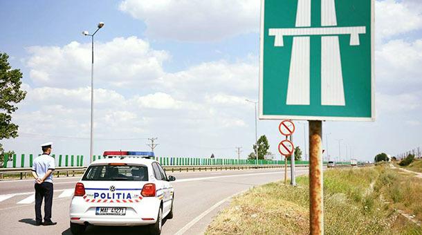 Şoferii care au folosit site-ul erovinieta.ro vor primi un e-mail important