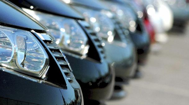 Top 3 maşini închiriate de români