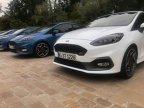 Noul Ford Fiesta Active - inspirat din lumea SUV-urilor. Preţuri pentru piaţa din România