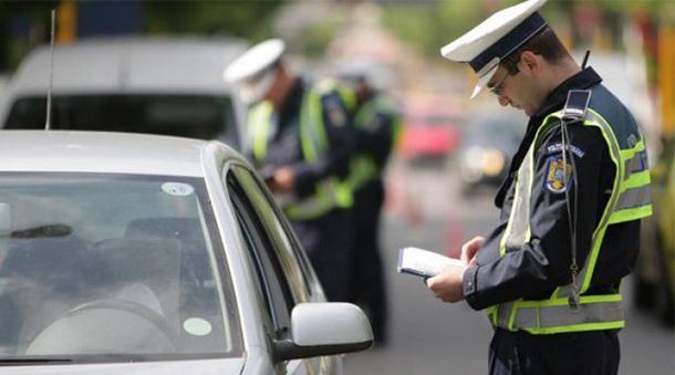 Încă o instituţie din România vă putea suspenda dreptul de a circula cu maşina