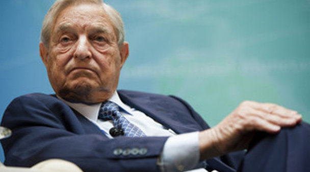 George Soros a investit 35 de milioane de dolari într-o companie auto