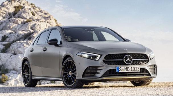 Fabrica Mercedes-Benz din Ungaria a dat startul noului A Class. Cât va costa acest model în România