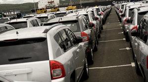 China va reduce taxele de import pentru autovehicule la 15%