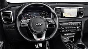 Cel mai bine vândut model KIA primeşte un facelift