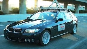 Oraşul din România în care Bosch va testa maşini autonome