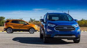 "Ford va aplica planul de ""hibridizare"" pe fiecare SUV"