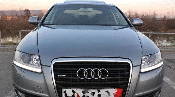Ce maşini poţi să cumperi de la ANAF cu maximum 5000 de EURO
