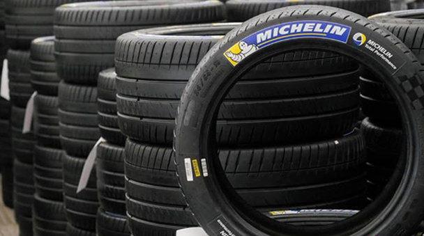 Francezii de la Michelin au ajuns la afaceri de peste 2,5 mld. lei