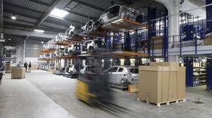 PSA majorează salariile angajaţilor care produc Citroën C3 şi Peugeot 208