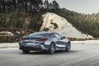 ProMotor NEWS: informaţii oficiale despre noul BMW Seria 8 Coupé