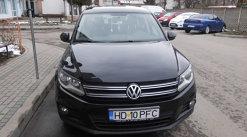 VW Tiguan cu 60.000 KM şi un PREŢ IMBATABIL! Ce vinde ANAF la licitaţie!
