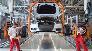 Audi are un nou şef