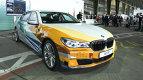 BMW accelerează dezvoltarea condusului autonom în China
