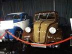 Cum arată cele patru maşini noi din colecţia lui Ţiriac, printre care şi maşina Simonei Halep - GALERIE FOTO