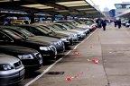 ANAF verifică maşinile aduse în România pentru vânzare