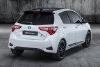 Toyota lansează Yaris GR Sport. Atracţia principală este motorul hibrid - GALERIE FOTO