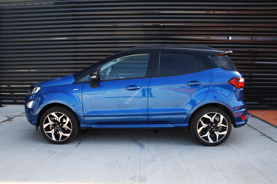 Ford trece de 100.000 de maşini produse la Craiova şi a demarat investiţiile pentru cel de-al doilea model