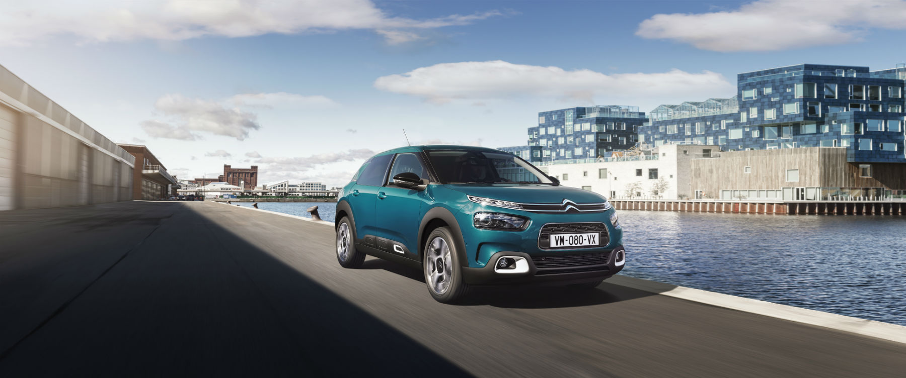 Citroen revendică două modele finaliste în competiţia Best Buy Car of Europe 2019