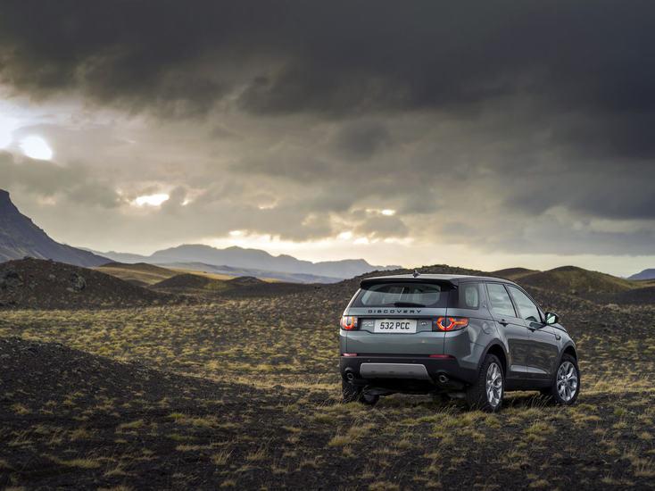 Jaguar Land Rover începe producţia în Slovacia