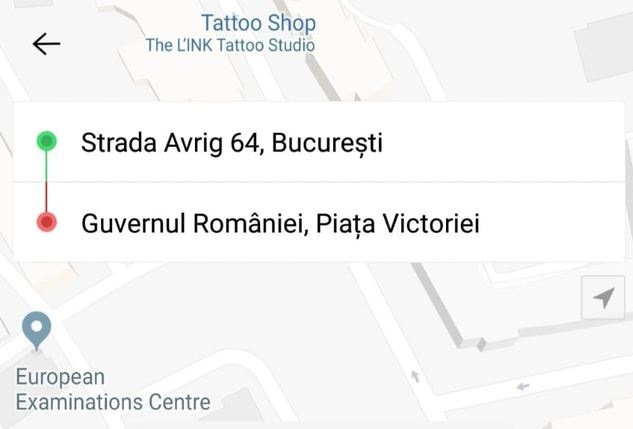 Taxify atacă şi piaţa serviciilor de curierat din Bucureşti. Cât costă să trimiţi un colet prin Taxify