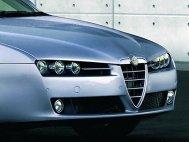 Alfa Romeo 159 Facelift