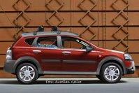 Oficialii Dacia confirmă SUV-ul!