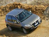 Dacia SUV pe baza lui Sandero?
