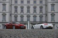 Aston Martin V8 Vantage - exterior nemodificat