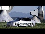 Internet pe BMW
