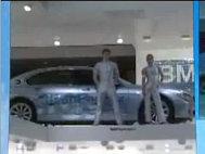 BMW la Salonul de la Geneva
