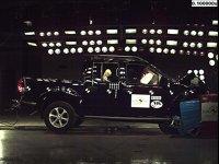 Crash test pick-up-uri
