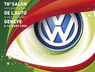 VW la Geneva 2008